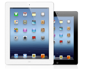iPad Rental Solution to Short-Term Needs